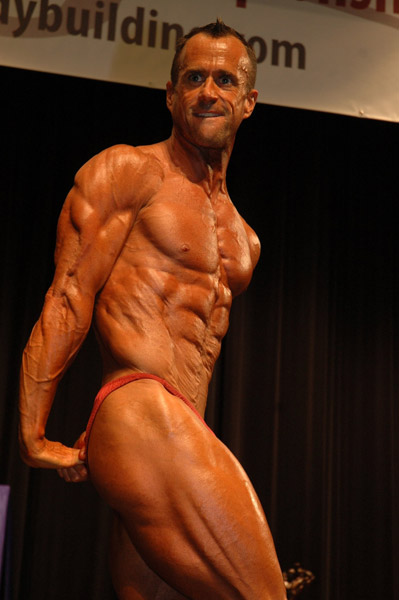 Mr & Ms Natural Minnesota - Show Results